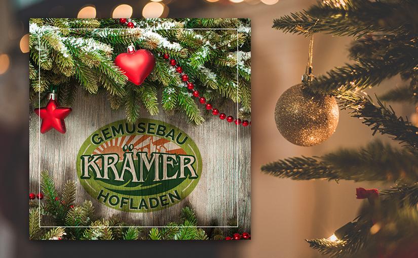 Der Hofladen Horst Krämer Adventskalender – jeden Tag eine neue Überraschung